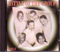 Various Artists - Battle Of The Groups Vol.1
